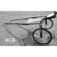 Challenger X Bike