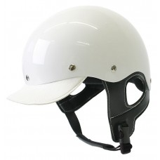 Helmet Pro Trotting Fibre Glass