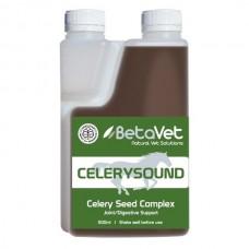 Celerysound 500ml.
