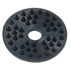 Bit  Burr Plastic Black Zilco