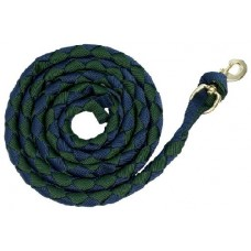 Lead Plaited Webb 2m..