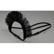 Shadow Roll Synthetic Bristle