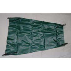 Dust Sheet P.V.C. All Weather with Straps