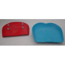 Seat Plastic for Sulky