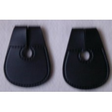 Chin rest Cheekers Only Zilco Black