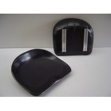 Seat Moulded Plastic for challenger with Tracks