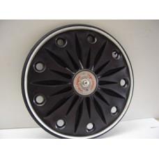 Wheels Race Plastic Challenger 700c Pair