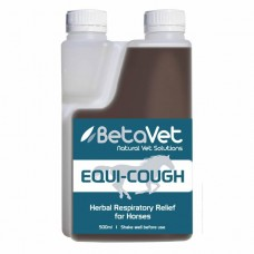 Equi-cough 500ml
