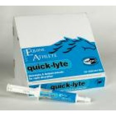 Quick Lyte Tubes