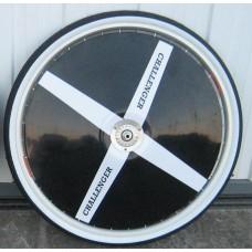 Wheels X Factor Spoked 700c Pair