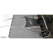 Sulky Challenger Viper Frame & Wheels